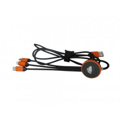 Picture of 3-IN1 CHARGER LED CABLE