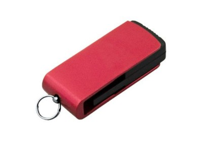 Picture of COB TWIRL USB FLASH DRIVE MEMORY STICK