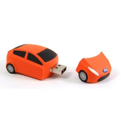 Picture of CUSTOM SHAPE USB FLASH DRIVE MEMORY STICK