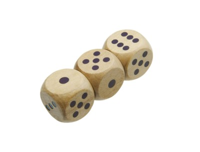 Picture of BABY DICE USB MEMORY STICK