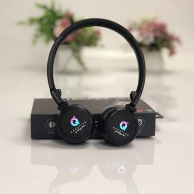 Picture of BLUETOOTH HEADPHONES - GLOW