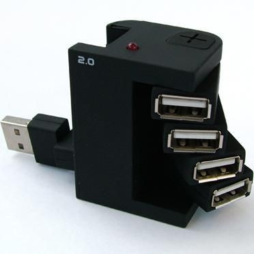 Picture of MINI TOWER USB HUB