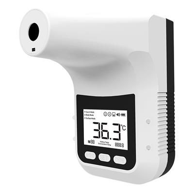 Picture of WALL MOUNTED OR TRIPOD INFRARED THERMOMETER