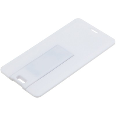 Picture of BABY CARD MINI SWITCH USB MEMORY STICK in White