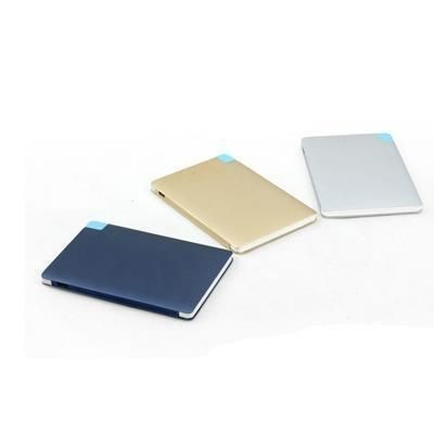 Picture of METAL POWER BANK CHARGER 012M