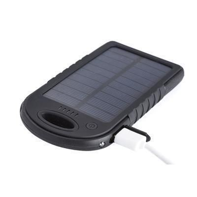 Picture of SOLAR POWER BANK CHARGER 016