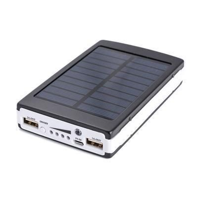 Picture of SOLAR POWER BANK CHARGER 017