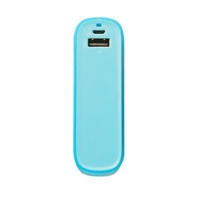 Picture of PLASTIC POWER BANK CHARGER 026