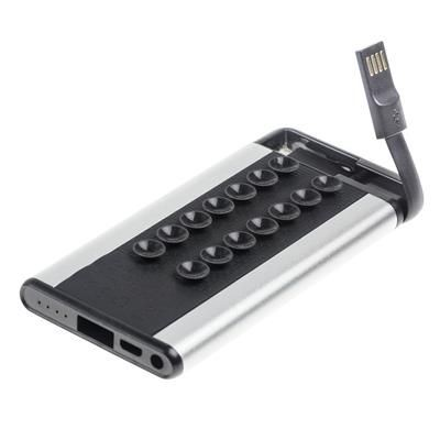 Picture of POWER BANK with Suction End