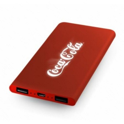 Picture of POWER BANK with LED Logo