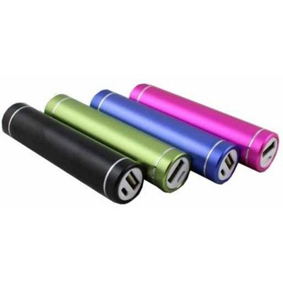 Picture of METAL POWER BANK CHARGER 006