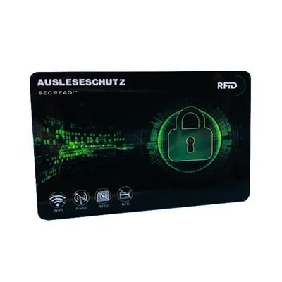 Picture of RFID BLOCKING CARD