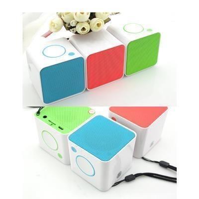 Picture of BLUETOOTH SPEAKER BOX 520 MAH