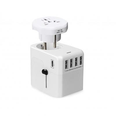 Picture of TRAVEL ADAPTER 7