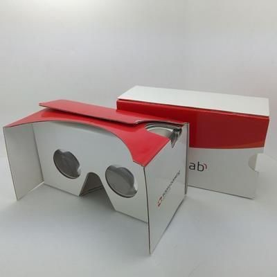 Picture of VIRTUAL REALITY BOX