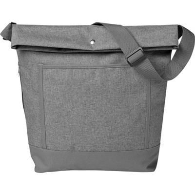 Picture of Poly canvas 600D lady tote bag