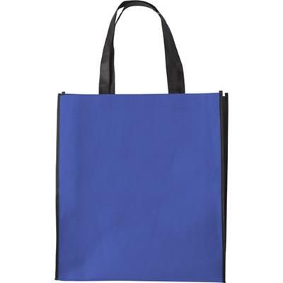 Picture of NONWOVEN (80 GR & M2) SHOPPER TOTE BAG