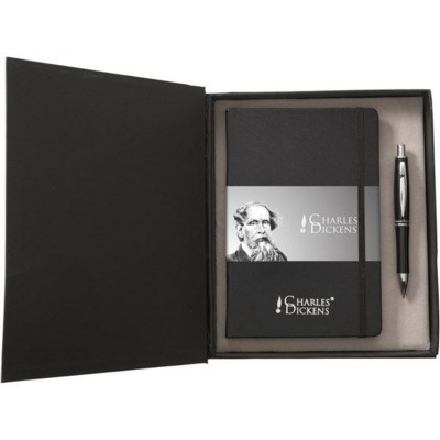 Picture of CHARLES DICKENS® WRITING SET