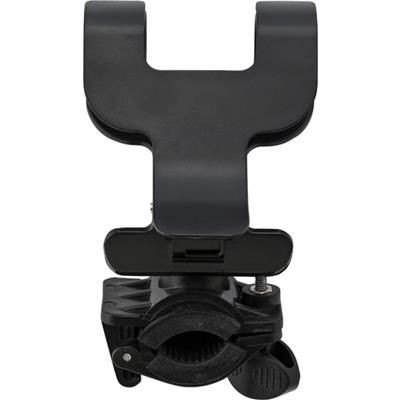 Picture of PLASTIC ADJUSTABLE MOBILE PHONE HOLDER FOR BICYCLE