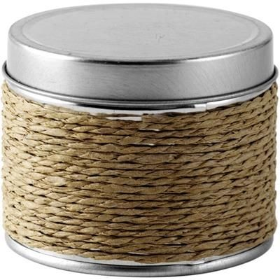 Picture of FRAGRANCE CANDLE in a Tin