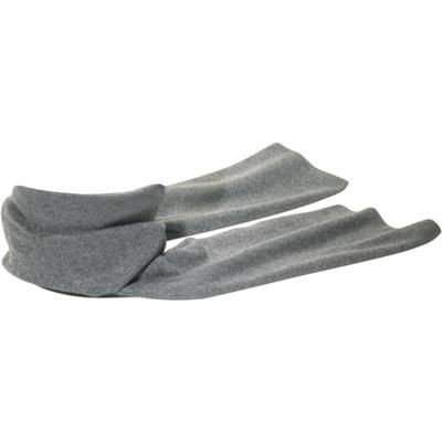 Picture of FLEECE SCARF in Grey