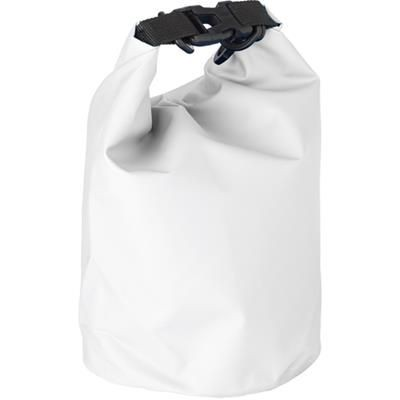 Picture of PVC BAG in White