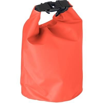 Picture of PVC BAG in Red