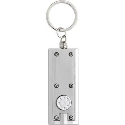 Picture of KEY HOLDER KEYRING with a Light
