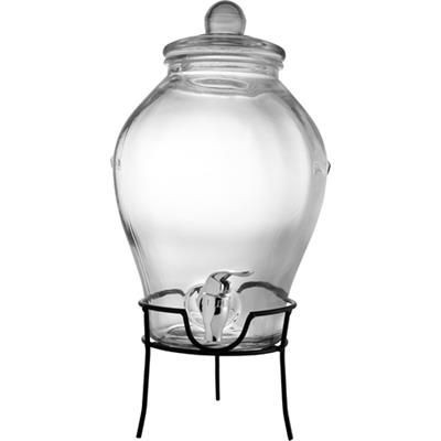 Picture of GLASS 6 LITRE BEVERAGE DISPENSER