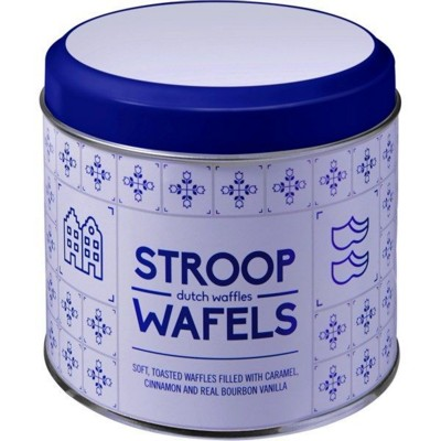 Picture of CAN FOR DUTCH WAFFLES