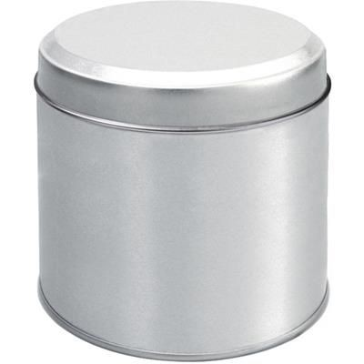 Picture of SILVER TIN