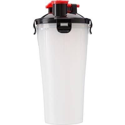 Picture of 350ML PROTEIN SHAKER in Black
