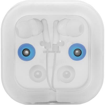 Picture of PAIR OF EARPHONES in White