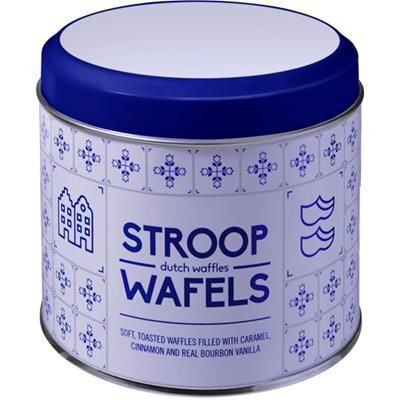 Picture of DUTCH STROOP CARAMEL WAFFLES