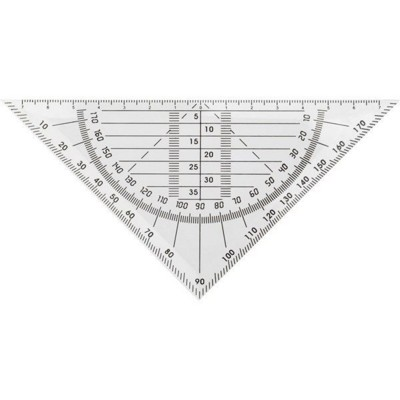 Picture of SET SQUARE