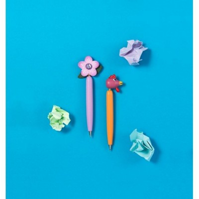 Picture of FLOWER BALL PEN
