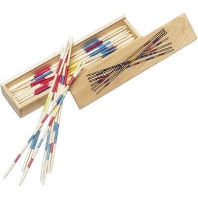 Picture of MIKADO GAME in Wood Box