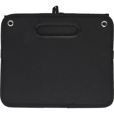Picture of FOLDING CAR ORGANIZER in Black