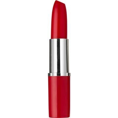 Picture of LIPSTICK BALL PEN in Red