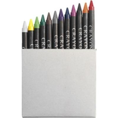 Picture of CHILDRENS CRAYON SET