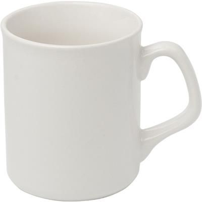 Picture of 250ML PORCELAIN MUG in White