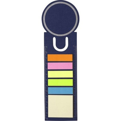 Picture of BOOKMARK AND STICKY NOTES