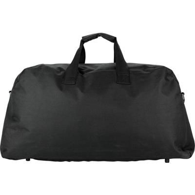 Picture of SPORTS & TRAVEL BAG HOLDALL in Black