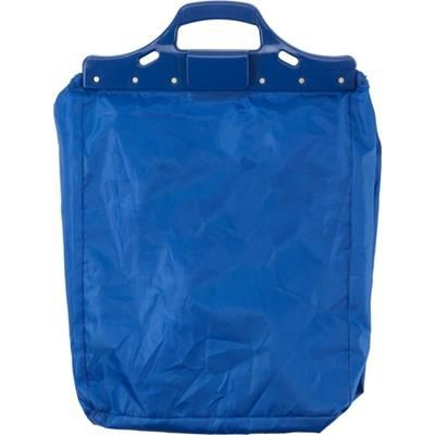 Picture of TROLLEY SHOPPER TOTE BAG in Cobalt Blue