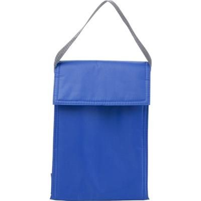 Picture of COOLER & LUNCH BAG in Cobalt Blue