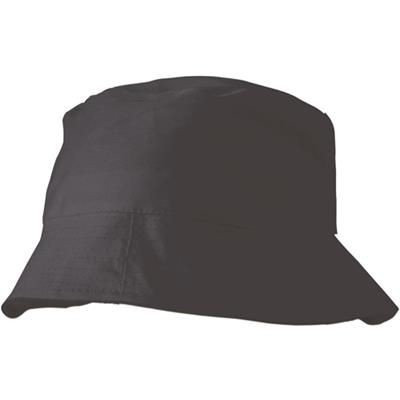 Picture of SUN HAT in Black