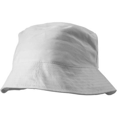 Picture of SUN HAT in White