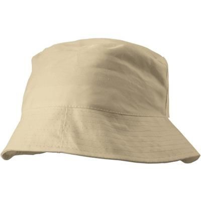 Picture of SUN HAT in Khaki