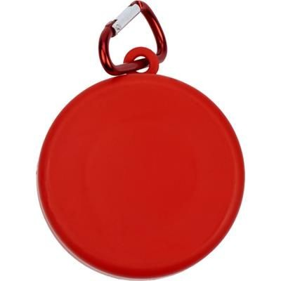 Picture of FOLDING DRINK CUP in Red