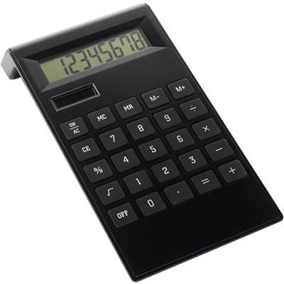 Picture of DESK CALCULATOR in Black
